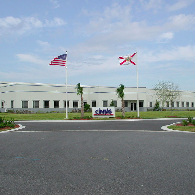 Jacksonville Commercial Contractor