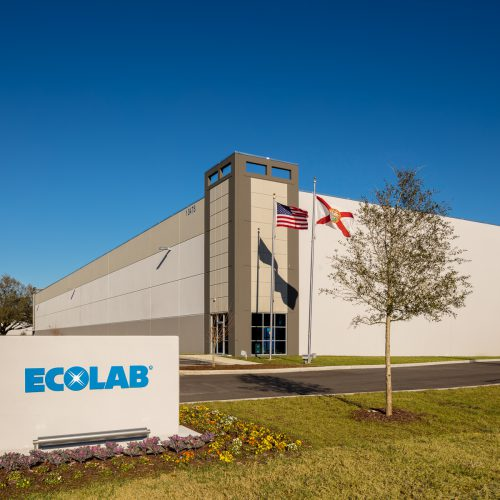 Image for Ecolab Microtek