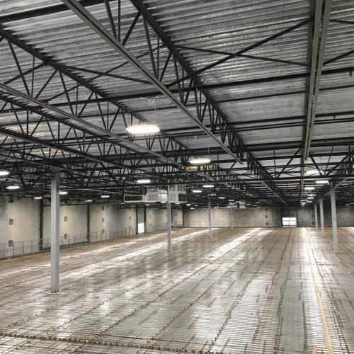 Image for UPS Southside Distribution Center